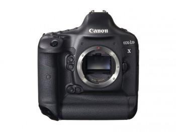 1 EOS 1D X bodyonly front EUR 350x262 Canon EOS 1D X   aus der Sicht eines Profifotografen