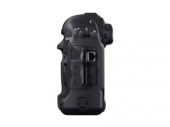 8 EOS 1D X bodyonly left cap1 EUR 350x262 Canon EOS 1D X   aus der Sicht eines Profifotografen