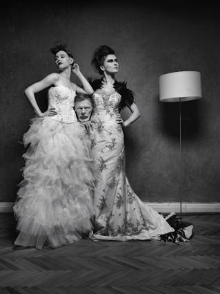 Hasselblad Masters EVOKE - Wedding
