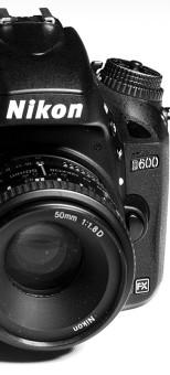 Nikon D600 aus Canon-Sicht 1