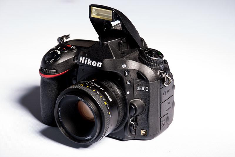 Nikon D600 aus Canon-Sicht 3