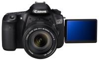 EOS 60D w EF S 18 135mm FRT LCD OPEN 200x123 Photokina: Mein Tag 2 mit Canon, Nikon, Abzügen & Joe McNally