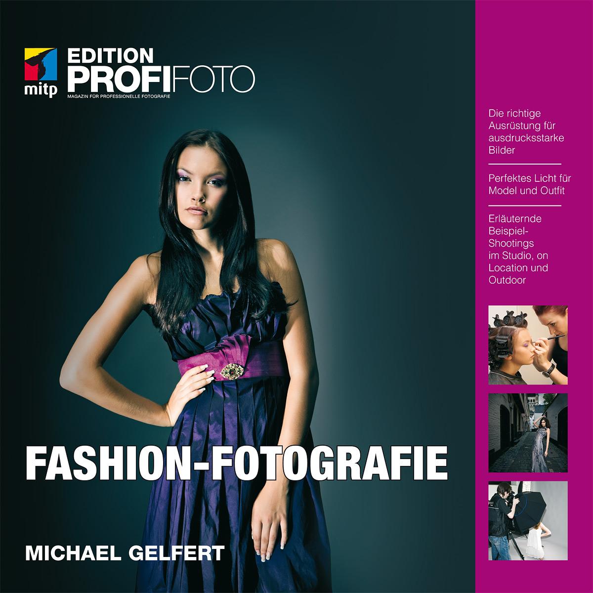 Fashion-Fotografie - Das Buch!