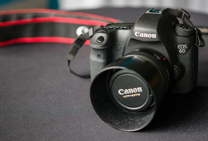 Canon EOS 6D Field-Test Productshot 2 MiGel