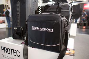 Elinchrom Transporttasche (bereits erhältlich)