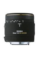 Bsp.: 50er Makro von Sigma